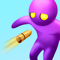 App Icon for Bullet Man 3D App in United States IOS App Store