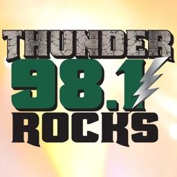 Thunder 98.1