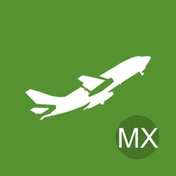 Mexico Flight