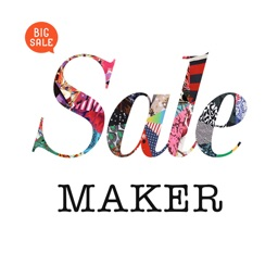 Sale Maker - Easy make & sale
