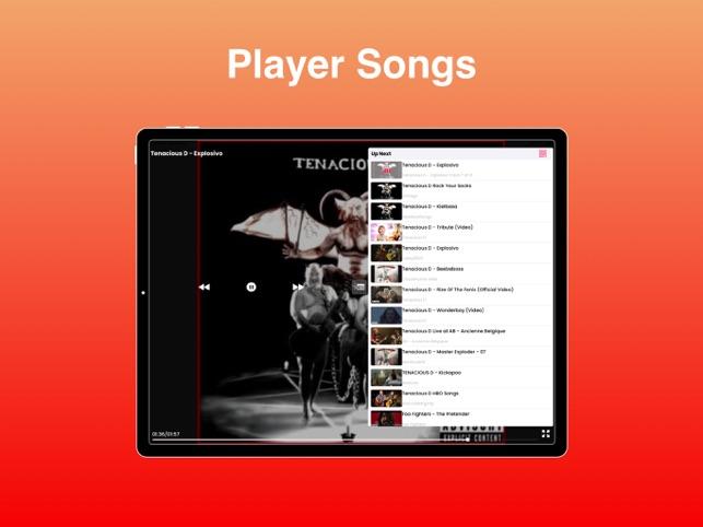 iMusic - Tắt màn hình! Youtube
