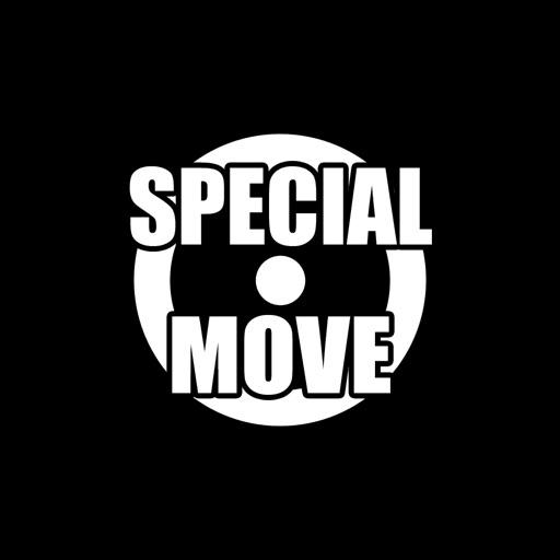 필살기: SPECIAL·MOVE