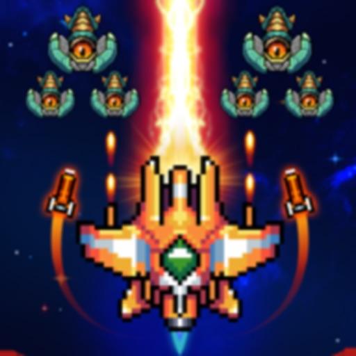 Galaxiga - Classic 80s Arcade