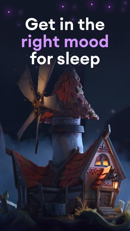 Loóna: calm, relax and sleep screenshot-5