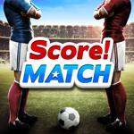 Score! Match - Football PvP на пк