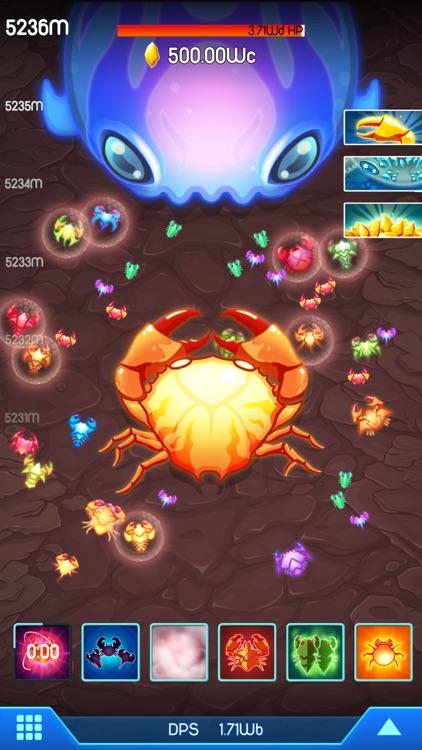 Crab War screenshot-7