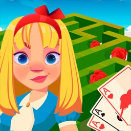 Alice in Wonderland - 3D Game