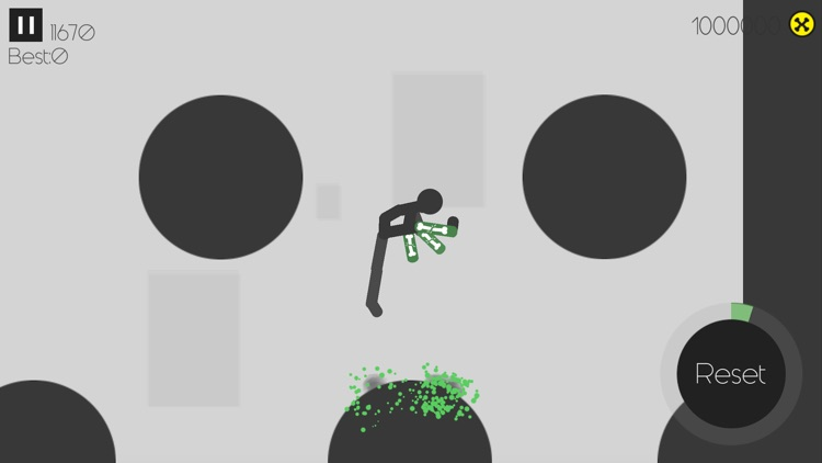 Stickman Falling Annihilation screenshot-8