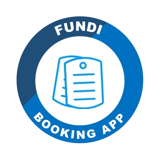 Fundi Booking App