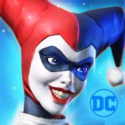 DC Legends: Битва за справед.
