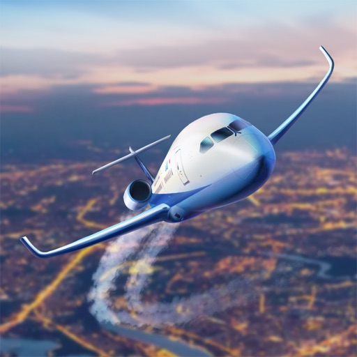 Airport City: 都市開発と空港シミュレーター