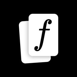 Flashtex - Flashcards