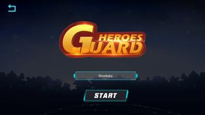 Heroes Guard screenshot two