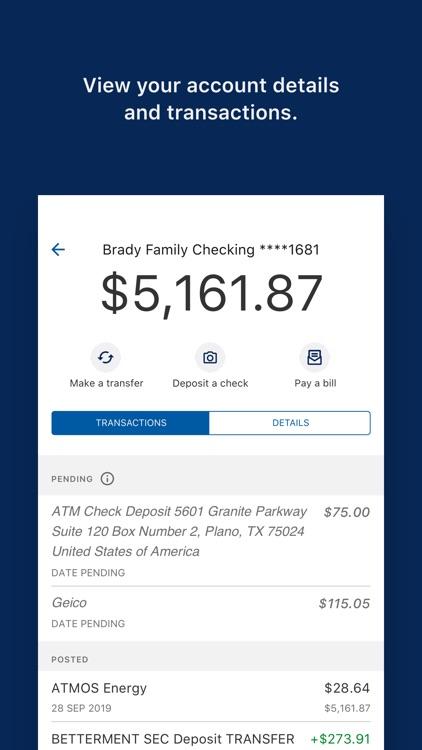 Direct Federal Credit Union screenshot-4