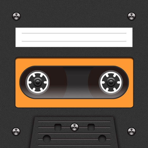 Voice Recorder, Recording App iOS App