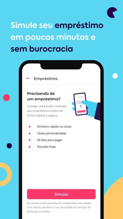 Guiabolso: Finanças pessoais screenshot-6