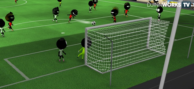 Stickman Soccer 2018 on the App Store 05f9557aa5334