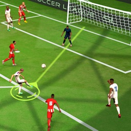 Real Soccer – Football Games