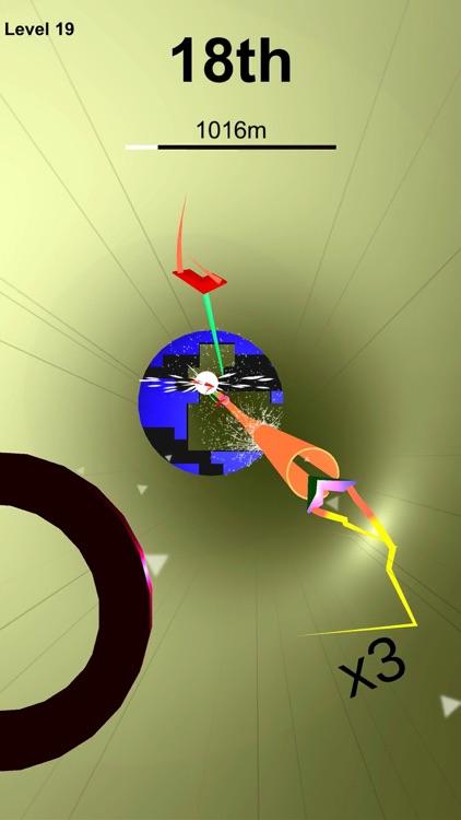Space Race!!! screenshot-0