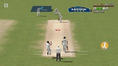Sachin Saga Cricket Champions Screenshot 6