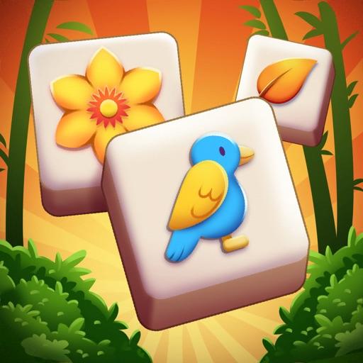 Tile Garden: Zen Triple Match