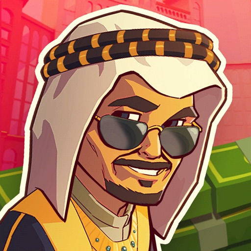 Idle Business Tycoon!