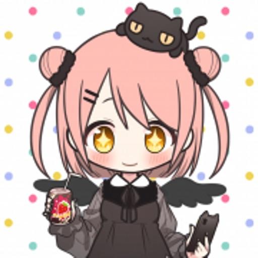 Black Lollipop クール&キュート着せ替えゲーム