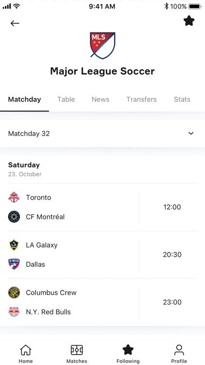 OneFootball - Soccer News screenshot-6