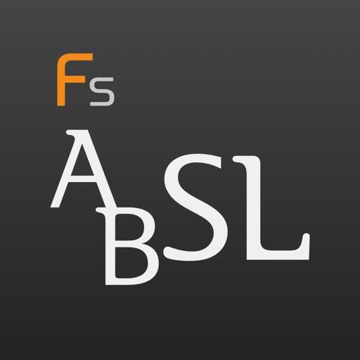 ASL BSL Pro (Flashcards S)