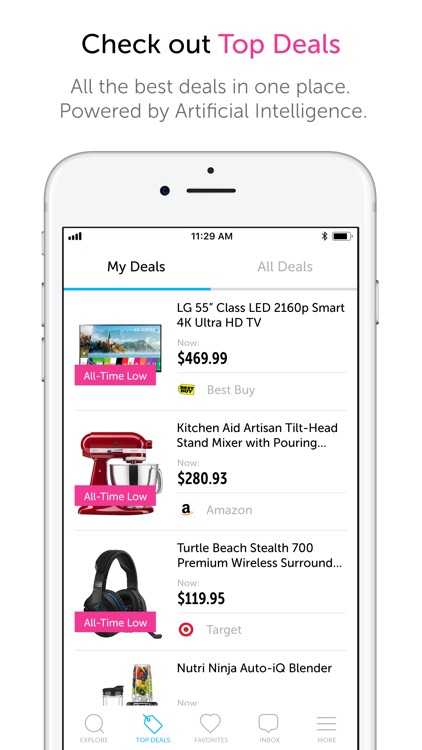 Yroo: Find Daily Deals & Save screenshot-4