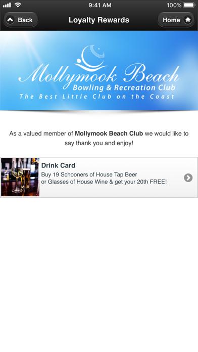 点击获取Mollymook Beach Bowling & Recr