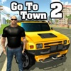 Go To Town 2 - iPhoneアプリ