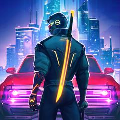 Cyberika: Jeu d'aventure RPG