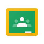 Google Classroom pour pc