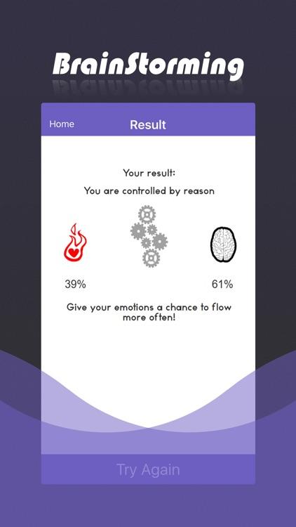 Test Brain Pro screenshot-3