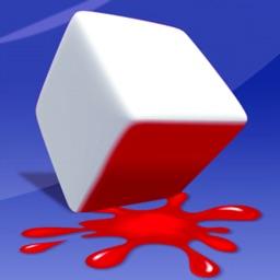 COLOR CUBE 3D-PUZZLE