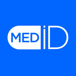Ícone do app MEDiD