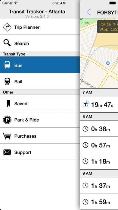 Transit Tracker - Atlanta-1