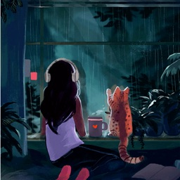 Rain Sounds - Relax & Sleep
