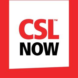 CSL NOW
