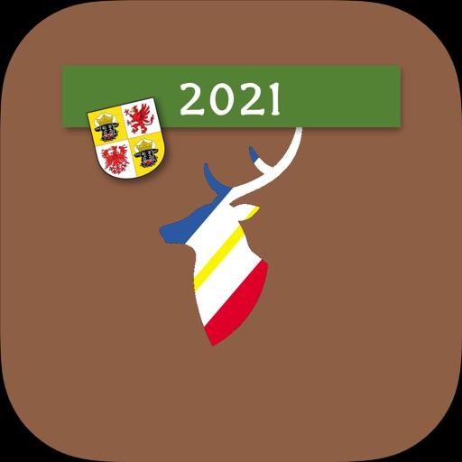 Jägerprüfung Mecklenburg 2021 icon