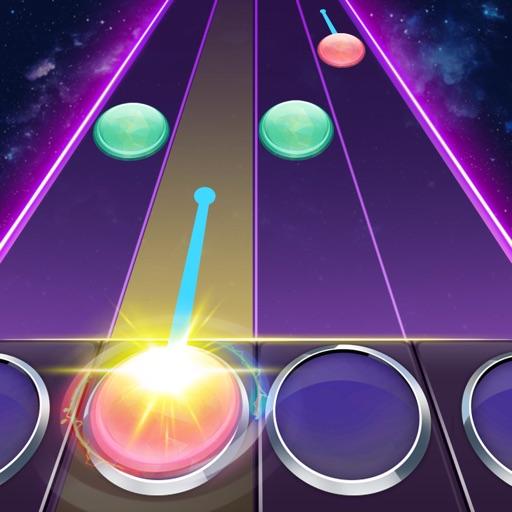 Tap Music: Pop Music Game
