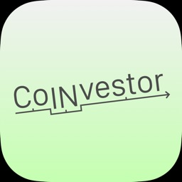 Coinvestor: Crypto Tracker