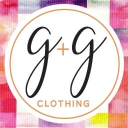 gingham + grace clothing