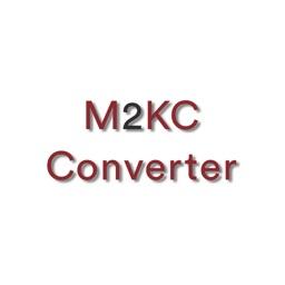 K2MC.