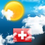 Météo pour la Suisse pour pc