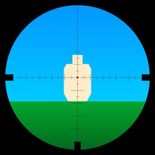 Mil-Dot Ballistics