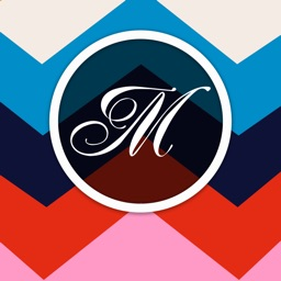 Monogram Wallpaper Maker Lite!
