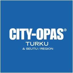 CITY-OPAS Turku