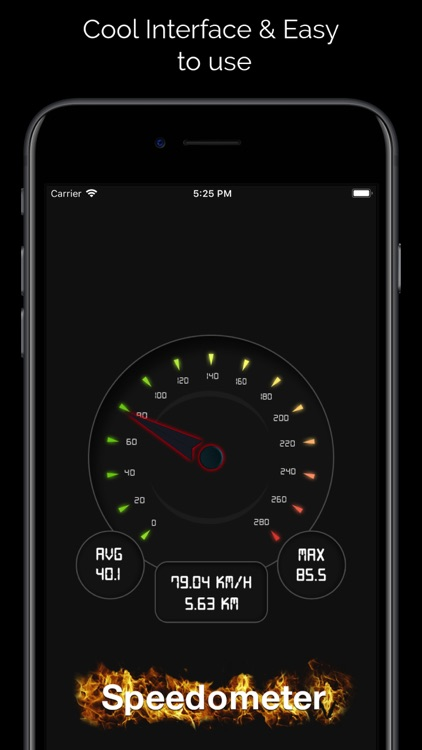 Free Speedometer App For Iphone